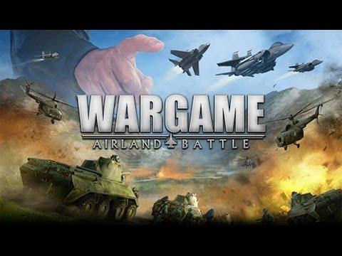 Смотреть Прохождение Wargame AirLand Battle (СССР/ОВД)