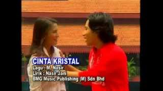 Rahim Maarof - Cinta Kristal (Vocal Cover)