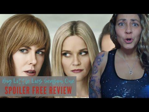 Big Little Lies Season One Spoiler Free Review