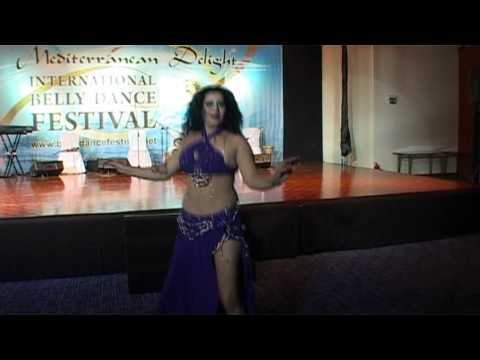 Dandash - دندش - Mediterranean Delight Festival Gala , Loutraki, Greece 2012