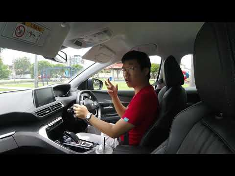 Guess what I missed out in this Peugeot 3008 review? | EvoMalaysia.com