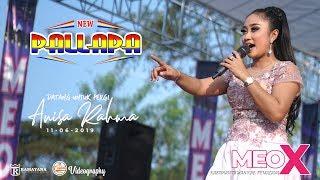 Datang Untuk Pergi - Anisa Rahma New Pallapa MEOX Community