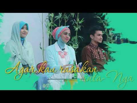 Pesan Cinta (Message of Love) OST Duka Sedalam Cinta - Ita Purnamasari