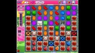 Candy Crush Saga Nivel 807 completado en español sin boosters (level 807)