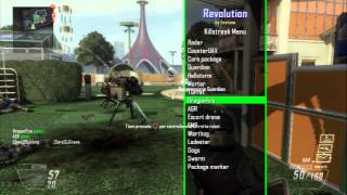 [1.18 (WORK)/ BO2 | Mod Menu Revolution V1 Menu All Clients | FM|T ENSTONE By ZerthekModz