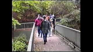 ZHP - DPSG, Biberach, Niemcy, 26.10-01.11.1991 r.