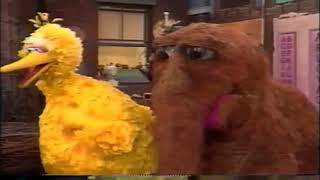 My Sesame Street Home Video Learning About Letters Part 11