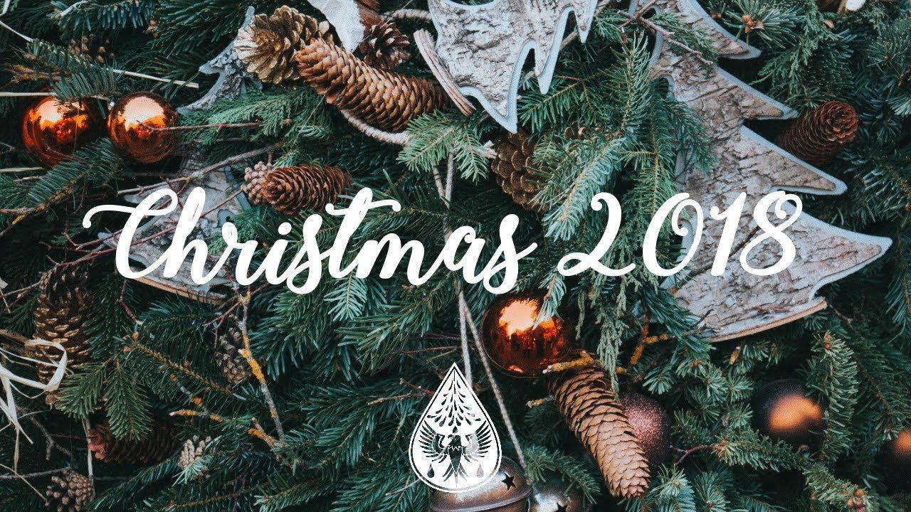 Indie Christmas 2018 🎄 - A Festive Folk