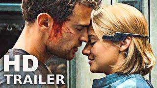 DIE BESTIMMUNG 3 - Trailer 3 German Deutsch (2016)