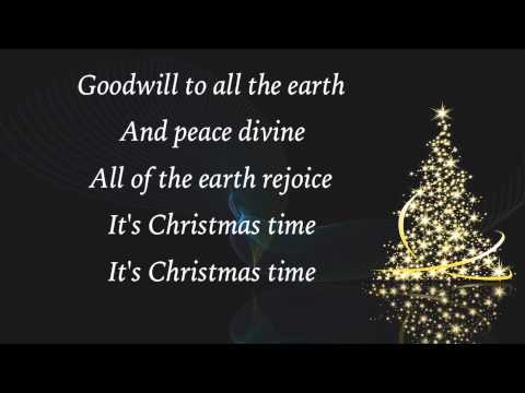 Hillsong - Born is the King (It's Christmas) - (with lyrics)