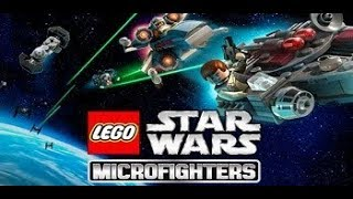 LEGO® Star Wars™ Microfighters Gameplay Trailer ANDROID GAMES on GplayG