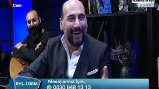Metin Karataş ile Ehl-iDem (04 Mayıs 2020)