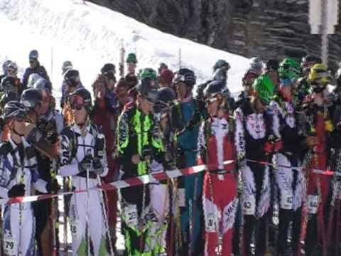 Grindelwald Race 2011