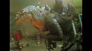 Godzilla 1998 - Película Detrás De Cámaras | Roland Emmerich, Matthew Broderick