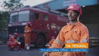Free Fire Services to Karaikal People   An Initiative by Karaikal Port #Karaikal