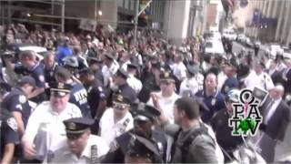 Season 2, Episode 1 ENTIRE EPISODE - Occupy Brooklyn TV