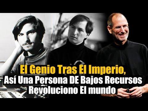 La Inspiradora Historia De Steve Jobs