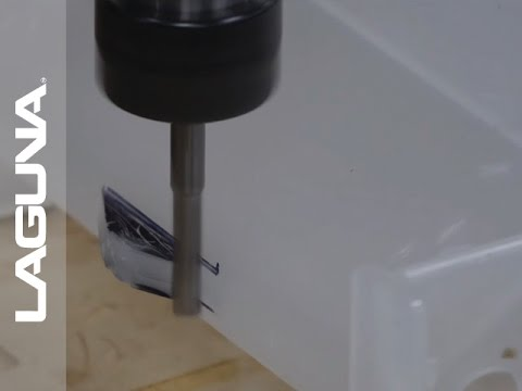 CNC Cutting Plastic - Trimming Injection Molded Plastic Parts on Swift