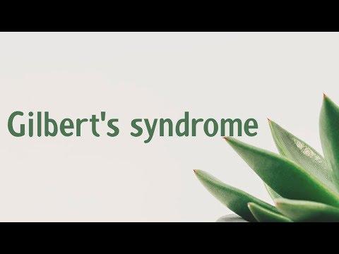 Gilbert's Syndrome | Symptoms | Causes | Treatment | Diagnosis Aptyou.in