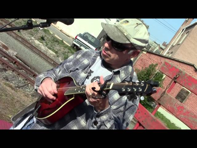 """Yet Another Train Song"", Live at Boyertown Pickfest"