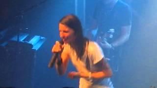 Christina Stürmer - Selbe Wellenlänge (Live Hamburg 07.05.2013)