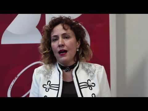 Entrevista a Julia Company, Directora General de IVACE