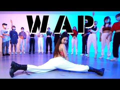 Cardi B – WAP feat. Megan Thee Stallion / ISOL Choreography.