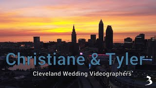 Hilton Cleveland Downtown Wedding Highlight Video | Cleveland Wedding Videographers
