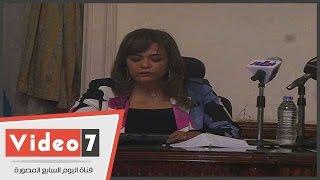 النائبة سحر طلعت تطالب وزير التعليم بموافقة كتابية على تخصيص مادة عن السياحة