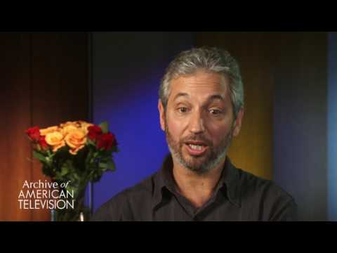"""Writer David Shore on getting hired on """"Family Law"""" - EMMYTVLEGENDS.ORG"""