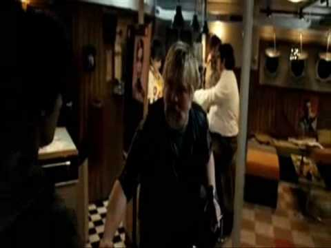 The Boat That Rocked HD ADVERT