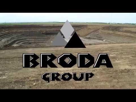 Broda Group - Heavy Civil & Earthworks Construction