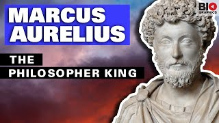 Marcus Aurelius   The Philosopher King 1