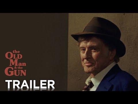 THE OLD MAN & THE GUN | Full online 2 [HD] | FOX Searchlight