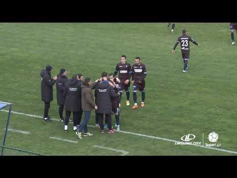 Rad Spartak Subotica Goals And Highlights