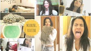 ♥ ROTINA DA MANHÃ - Morning Routine / dia-a-dia Thumbnail