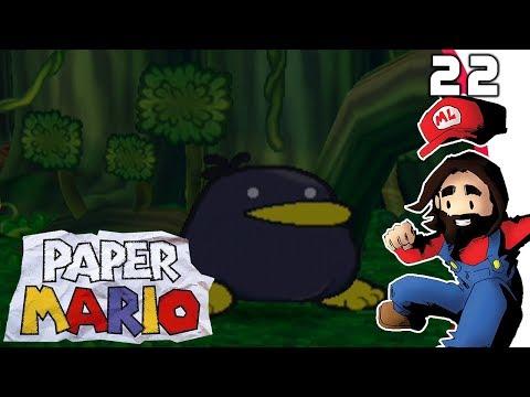 [WT] Paper Mario 64 #22 [100%]