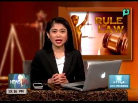 Rule of Law: Bank demanding payment from the guarantor (Fr: 'Maita') || Jan. 05, '16