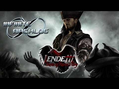 Vendetta: Curse of Ravens Cry Review