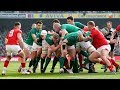 WEDNESDAY NIGHT RUGBY - Wales v Ireland Preview | LIVE | Keith Wood and Ruaidhrí O'Connor
