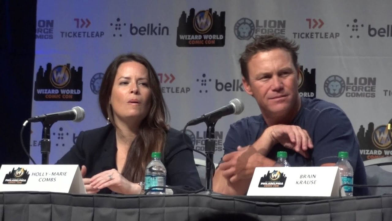 Holly Marie Combs Facts & Wiki