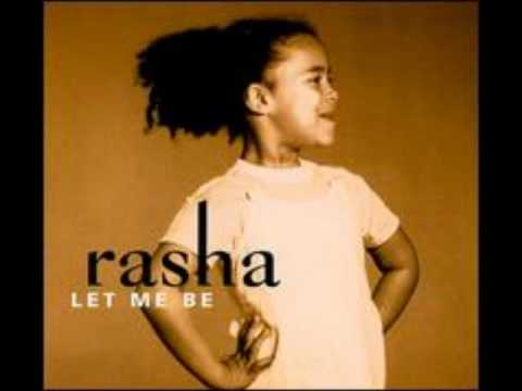 Rasha - My Girl