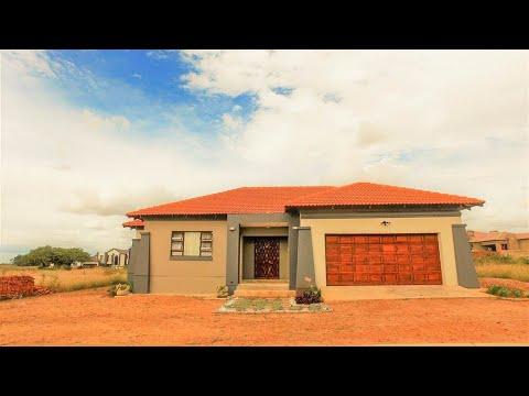 5 Bedroom House for sale in Limpopo | Polokwane Pietersburg | Bendor |