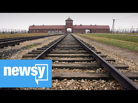 Lynch and Taco - Sick:  Amazon Was Selling Auschwitz-Themed Christmas Ornaments