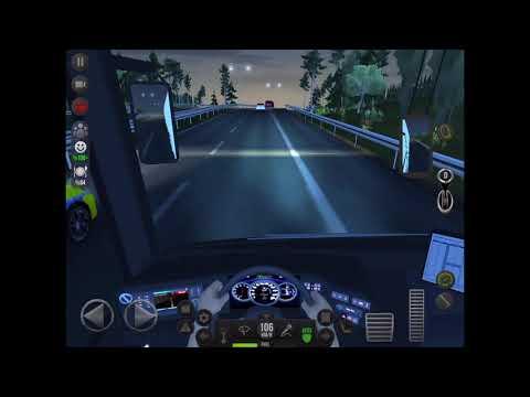 Bus Simulator: Ultimate. Hamburg- Dortmund  