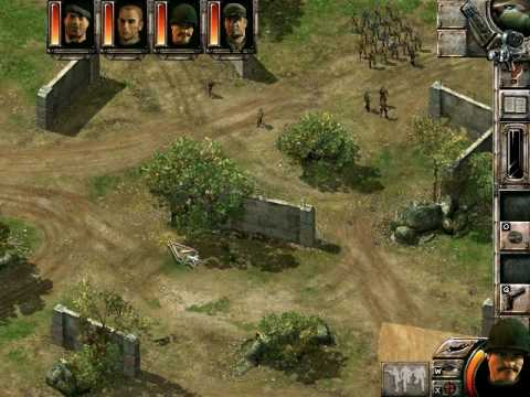 Commando 2 Army Game - Free online games at