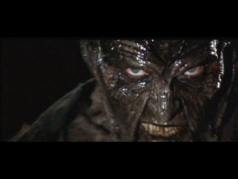 Jonathan Breck  Jeepers Creepers 2   Interaction