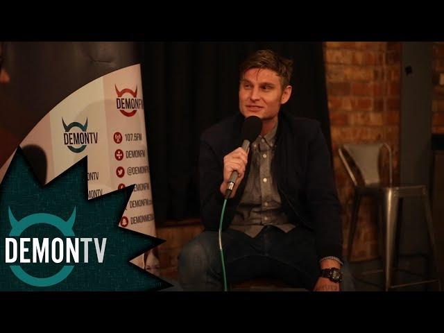Scott Bennett | Leicester Comedy Festival Interview