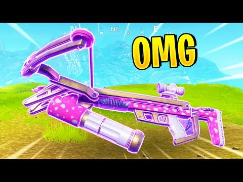 EPIC CROSSBOW PLAYS   Fortnite Best Stream Moments #51 (Battle Royale)