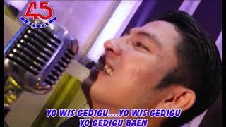 Mahesa - Riko Sing Kanggo [OFFICIAL]